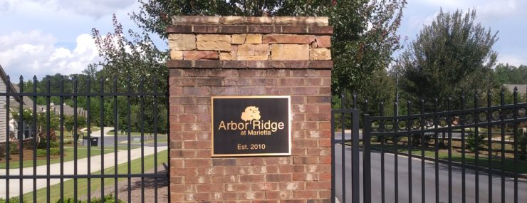 Arbor Ridge Marietta | Active Adult | Ranch Condos | DRA Homes