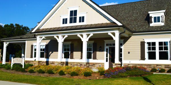 BelAire Creekside Powder Springs Club House