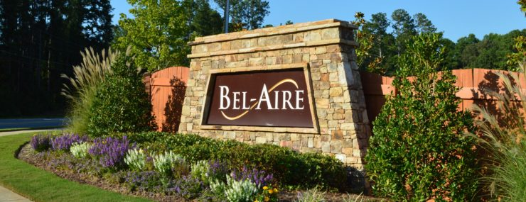 BelAire Creekside   Active Adult   Powder Springs