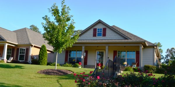 BelAire Powder Springs Homes
