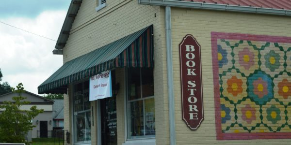 Bookstore Downtown Powder Springs