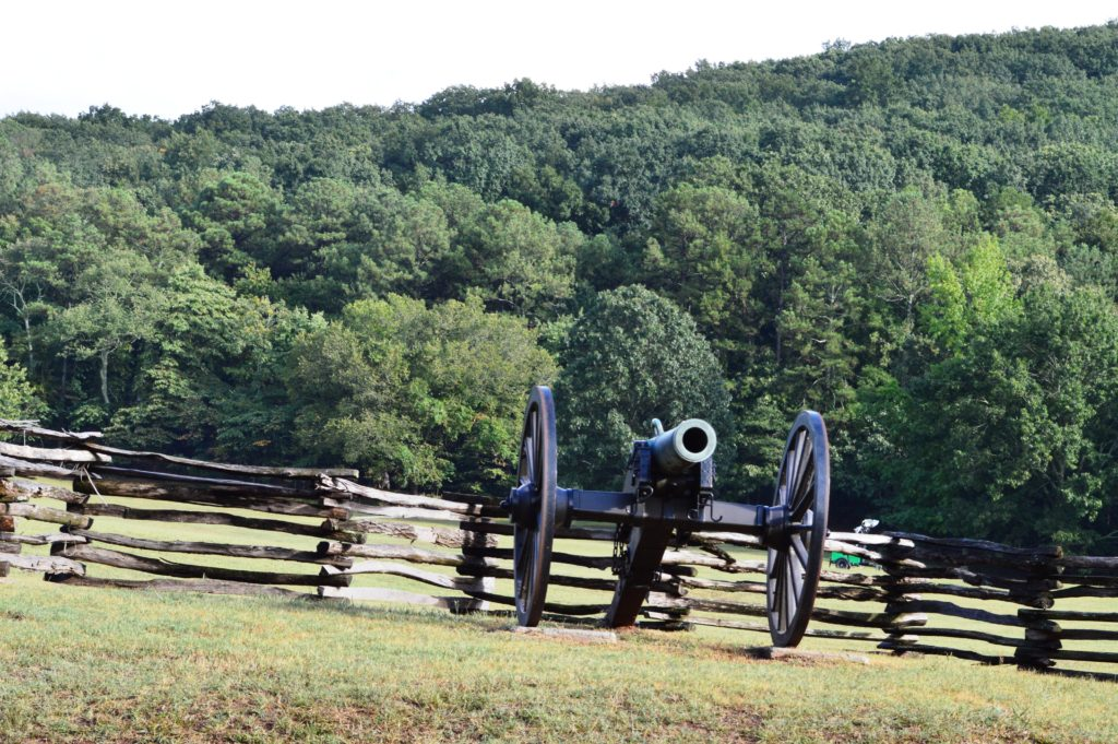 Things to Do in Kennesaw | Kennesaw Mountain Battlefield Park
