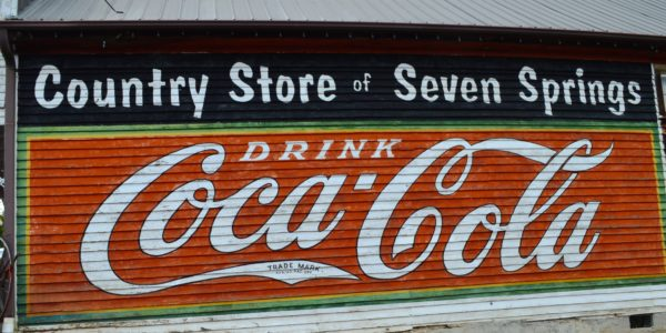 Country Store Powder Springs Coca Cola