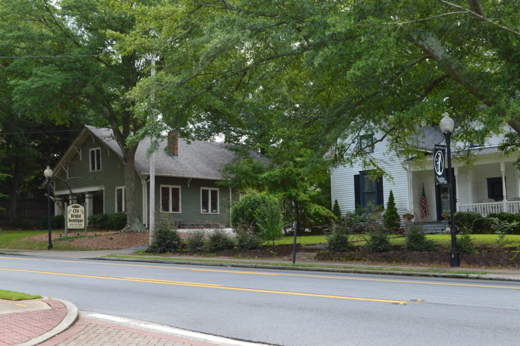 Powder Springs Business District | Things to Do