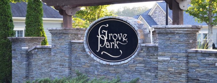 Grove Park | Active Adult | Marietta