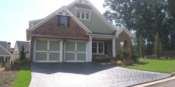 Longleaf Battle Park Home