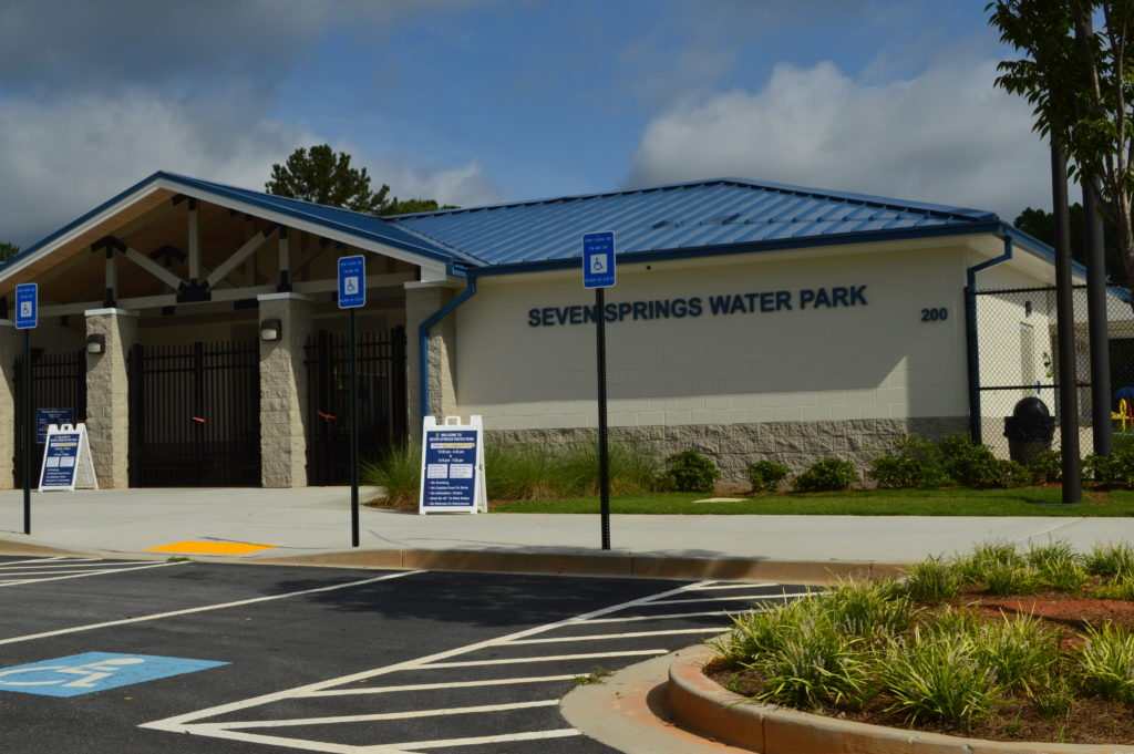 Seven Springs Water Park | Powder Springs | Things to Do
