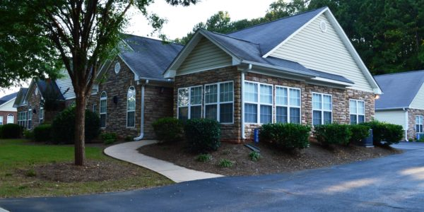 Villas of Seven Springs Powder Springs Garden Homes