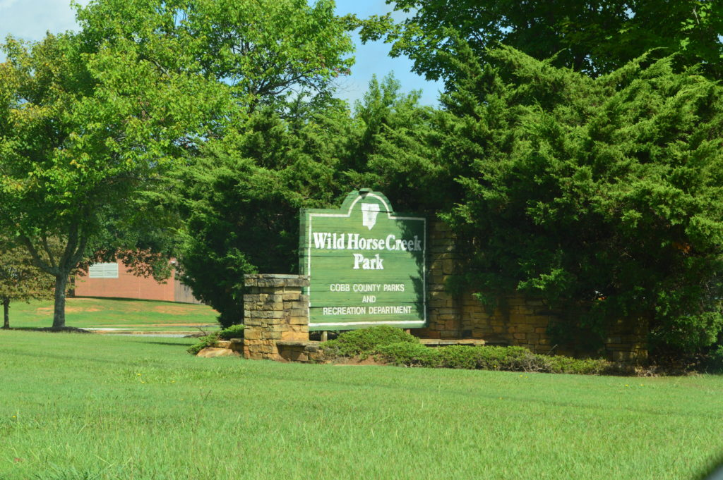 Wild Horse Creek Park | Powder Springs | Things to Do