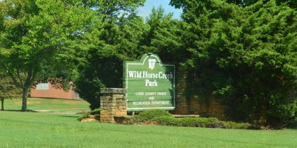 Wild Horse Creek Park Powder Springs