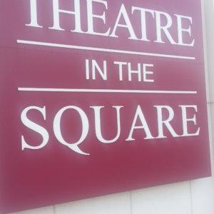 Yheatre in the Square
