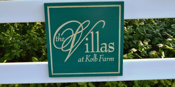 Villas at Kolb Farm Monument