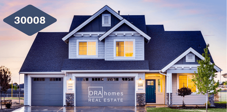 Phenomenal Westgate Marietta 30008 Homes For Sale Dra Homes Home Interior And Landscaping Elinuenasavecom