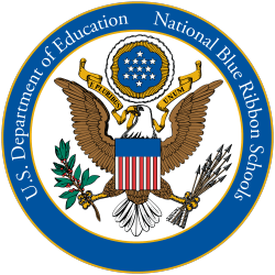 National Blue Ribbon Schools Award by the US Dept of Education | Cobb County Schools