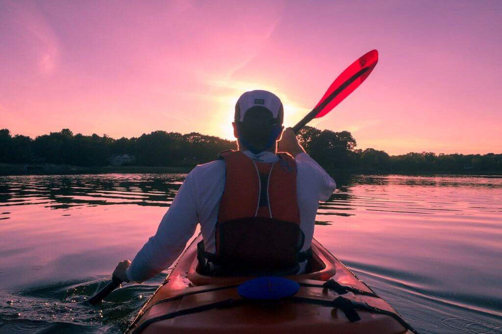 Things to do in Acworth   Kayaking   Lake Allatoona
