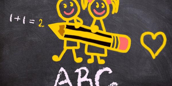 school-back-to-school-drawing-chalkboard
