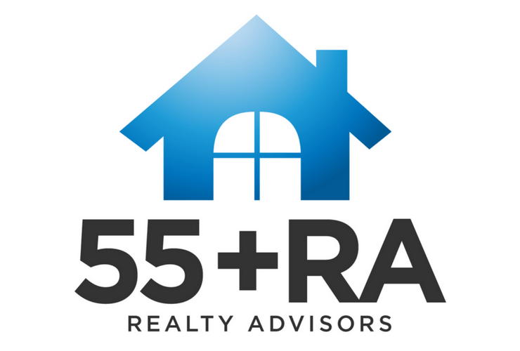 55+ Realty Advisor Designation DRA Homes Slider