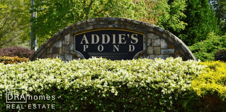 Addies Pond Marietta GA 30064 Header   Momentum Real Estate
