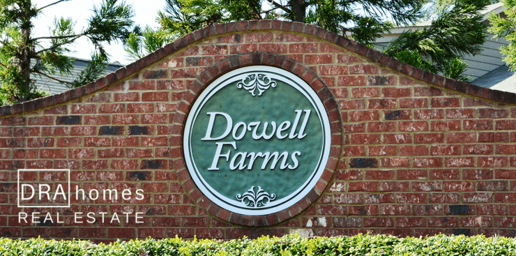 Dowell Farms Marietta 30064 Homes for Sale | Homes for Sale Marietta 30064 | Jenna Dixon Real Estate