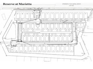 Reserve at Marietta | Sitemap | Active Adult 55 and Over | New Homes for Sale