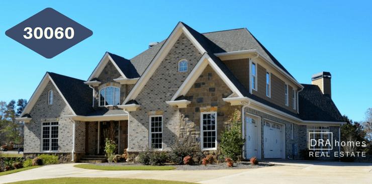 Marietta 30060 Homes for Sale | Luxury Homes in Marietta 30060 | Jenna Dixon
