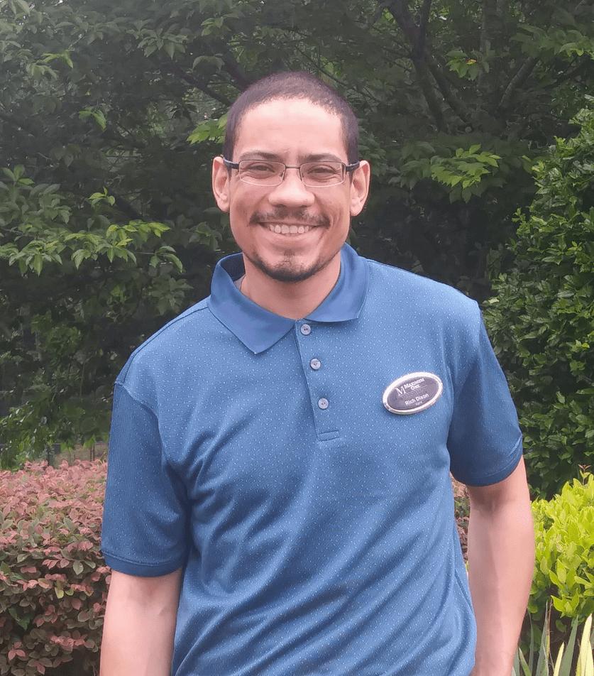Rich Dixon | Sales Consultant | DRA Homes Real Estate