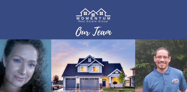 Selling Your Home | Selecting a Listing Agent | Momentum Real Estate Group Team | Jenna Dixon | Rich Dixon