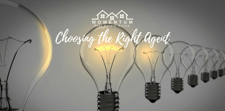 Selling Your Home | Choosing the Right Agent