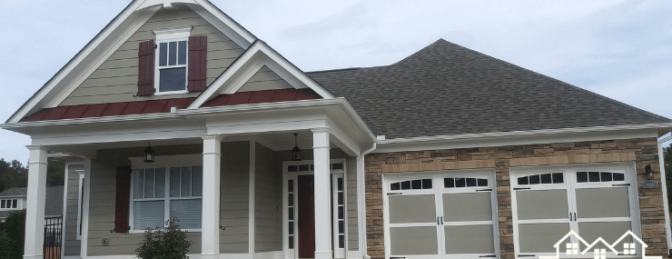 Encore Windsong | Kennesaw Active Adult | DRA Homes Real Estate