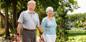 Active adult lifestyle _ Sense of Community _ Peer Group _ Maintenance free homes _ Neighborhood amenities _ Jenna Dixon