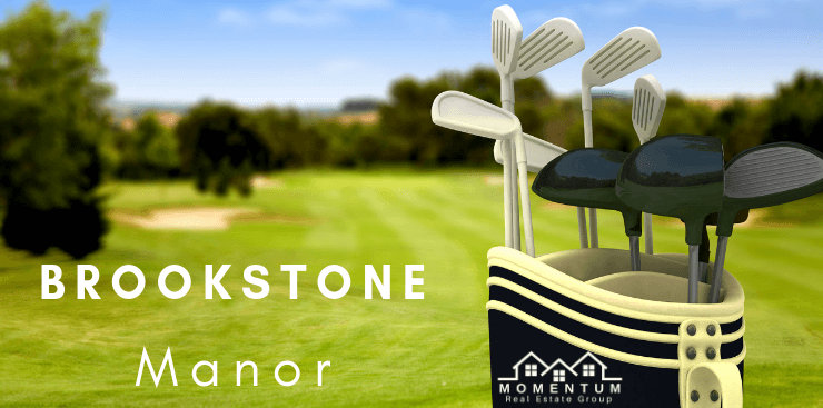Brookstone Manor Acworth | Active Adult | 55 & Over Acworth | Golf Course Community | Jenna Dixon