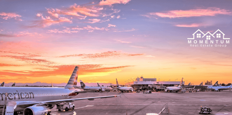 Atlanta Hartsfield International Airport | Atlanta Is a Travel HUB