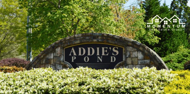 Addies Pond Marietta 30064 | Marietta 30064 Homes for Sale | Jenna Dixon Real Estate | Momentum Real Estate