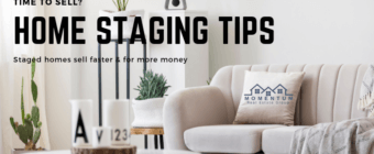 Jenna Dixon | Zillow Premier Agent | Momentum Real Estate Group | Home Staging Tips | Sell a Home in Marietta