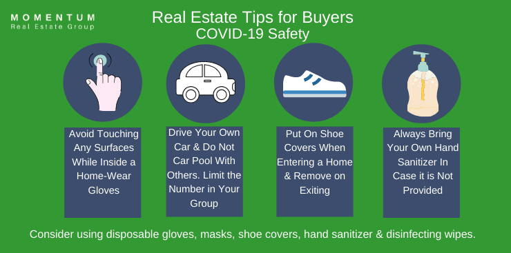 COVID-19 in Georgia Real Estate   Buying a Home   Safety First   Jenna Dixon