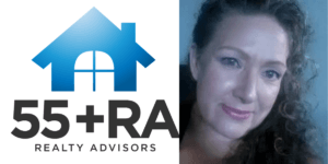 Jenna Dixon | 55+ Real Estate Advisor | Momentum Real Estate Group