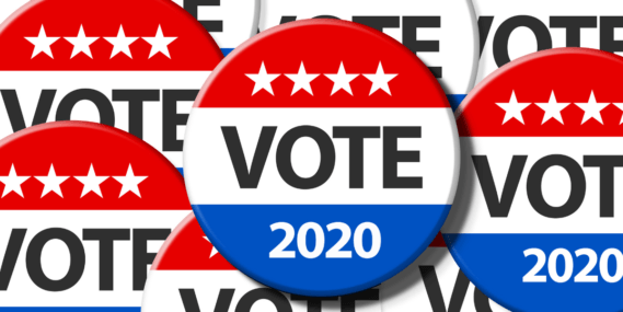 Cobb County Absentee Ballot Drop Off Locations _ Vote 2020 _ Jenna Dixon _ Momentum Real Estate Group
