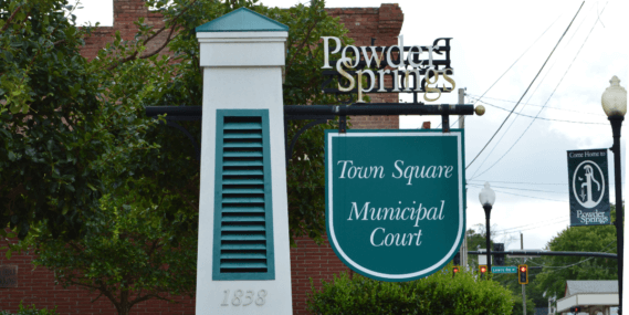 Downtown Powder Springs _ Powder Springs Homes for Sale _ Momentum Real Estate Group _ Jenna Dixon